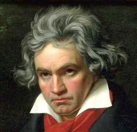 Bild: Beethoven : Ventuno