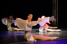 Bild: Metamorphosen der Liebe / Le Sacre du Printemps - Ballett