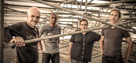 Bild: Lars Danielsson Quartett