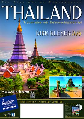 Live-Multivision - Thailand mit Dirk Bleyer