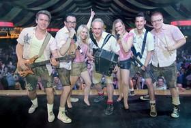 Bild: Sommerfest Bad Teinach-Zavelstein mit