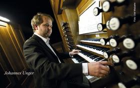 """Bild: Lübecker Abendmusik """"Die Orgel tanzt"""""""