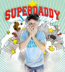 Bild: Superdaddy - Volker Meyer-Dabisch
