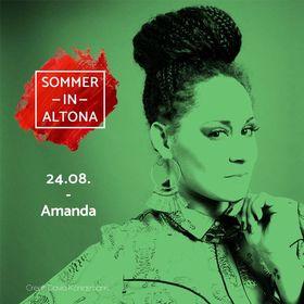 Sommer in Altona - AMANDA