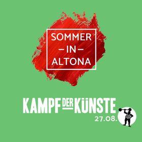 Sommer in Altona - Kampf der Künste