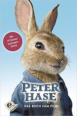 Bild: Vorlesen & Basteln für Kinder ab 8 Jahren - Peter Hase