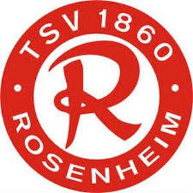 BASF Tennisclub Herren - TSV 1860 Rosenheim