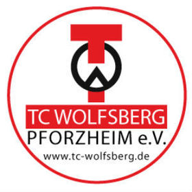 Bild: BASF Tennisclub Herren - TC Wolfsberg Pforzheim