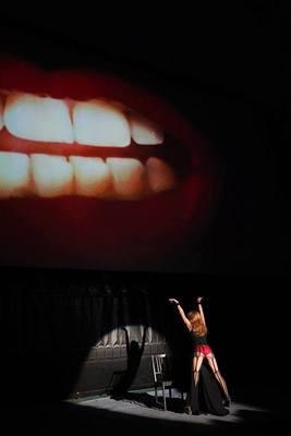 Bild: Rocky Horror Picture Show mit Live Cast Open Air Parkbühne Fürstenwalde