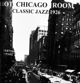Bild: Jazzabend und American Diner - mit den Blue Clarinet Stompers