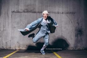 Bild: Breakin´Mozart - Klassik meets Breakdance - Tanzshow