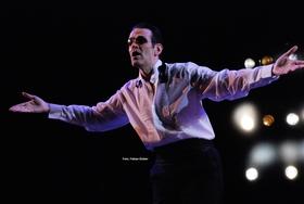 Bild: Through Darkness - Comback im Gegenlicht - Musiktheater