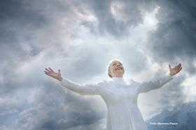 Bild: Hildegard von Bingen - Die Visionärin - Schauspiel mit Musik
