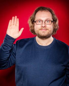 """Bild: Michael Ulbts - """"Moin!"""" - das Sprungbrett präsentiert"""