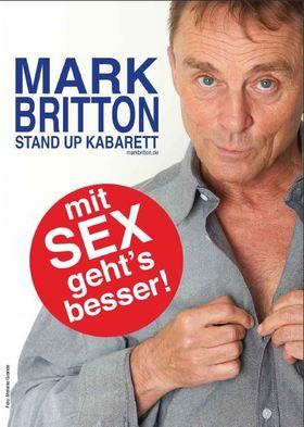 Mark Britton - Mit Sex geht´s besser!