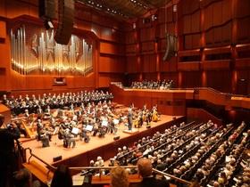 Große Verdi-Gala - mit beliebten Arien und Duetten aus berühmten Verdi-Opern und dem Verdi-Requiem als krönenden Abschluss