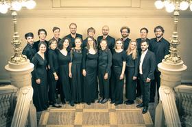 Bild: Drei Kammerchöre a cappella - Chorkonzert