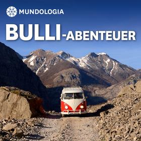 Bild: MUNDOLOGIA: Das große Bulli-Abenteuer