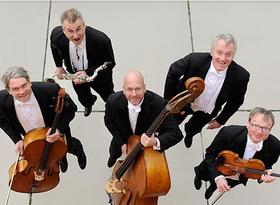 Bild: Bremer Kaffeehaus Orchester -