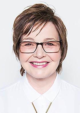Anka Zink - Zink Extrem Positiv