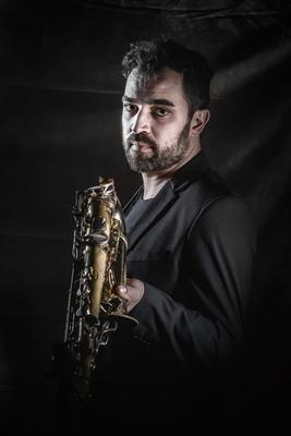 Bild: Raffaele Casarano Trio feat. Lars Danielsson