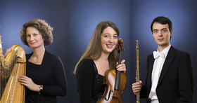 Bild: Magie des Klangs - Jugendmusikschule Singen