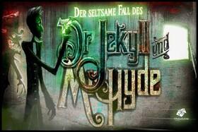 Bild: Dr. Jekyll und Mr. Hyde - Gothic-Novel