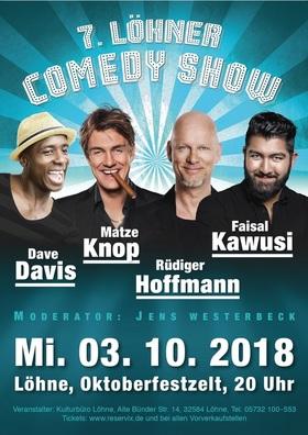 Bild: Löhner-Comedy-Show - 7. Löhner Comedy Show