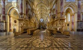 Bild: Orgelwettbewerb 2. Runde/ Teil 1a