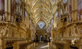 Bild: Orgelwettbewerb 2. Runde/ Teil 1c