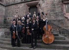 Bild: Galakonzert im Rahmen der neuen Kurmusik - Entlang der Donau