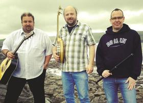 Bild: THE STOKES – 15 years on! - Traditional Irish Music