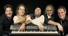 Bild: Supertramp Tribute Show und die OCW Bands Twist off und Joker - 18. Oldies Night