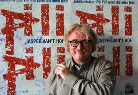 Bild: Jasper van´t Hof ´sPILI PILI - Jubiläumskonzert 70 Jahre Jasper van't Hof & 50 Jahre Bühnenjubiläum