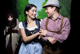 Hänsel & Gretel - Märchentheater für Jung & Alt ab 3 Jahre