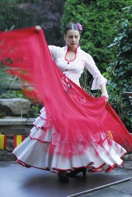 Bild: Spanische Impressionen
