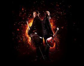 Bild: Mozart Heroes - On Fire - 20 Jahre Kultursommer Region Hannover