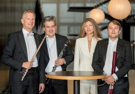 Bild: Kammerensemble Classic der Deutschen Oper Berlin