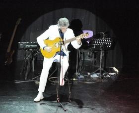Bild: ....la guitare, mon amour... - Eine Reise durch die Welt der akustischen Gitarre mit Wolfgang Gerhard und Kai Mathias