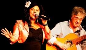 Bild: Weit übers Meer - Konzert mit dem Duo