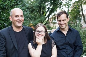 Bild: dramolettO - Inklusiver Musikworkshop und Konzert mit Holger Queck, Katharina Reichelt und Jörg Christoph Beyerlin