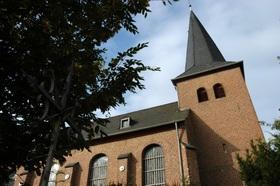 Bild: Tag des Offenen Denkmals - Führung Alt Sankt Ulrich