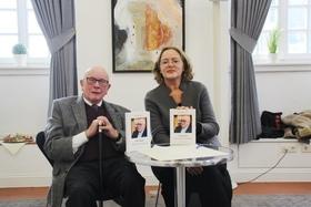 Bild: Literatur Herbst Rhein-Erft: Was bleibt - Ein Gespräch mit Karlheinz Gierden