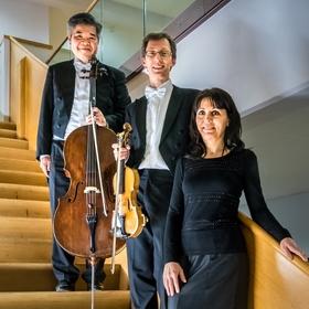 Matineekonzert mit dem Piavicello Trio