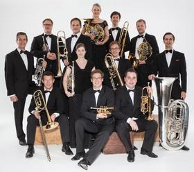 Bild: 10 for Brass: Brass meets Opera - Melodien von Mozart bis Gershwin neu interpretiert