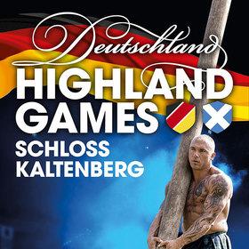 Bild: Deutschland Highland Games 2018 Schloss Kaltenberg