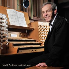 Bild: Eröffnungskonzert der 9. Internationalen Orgelwochen Königslutter