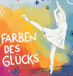 Bild: Farben des Glücks - Ballettveranstaltung TSV 1846 Lohr am Main
