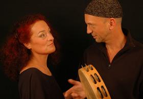Bild: Ensemble Cosmedin (Stephanie & Christoph Haas)