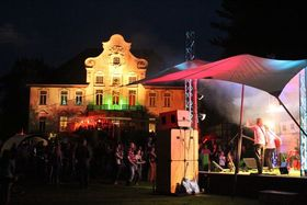 Bild: Parkbeben & Friends - 20 Jahre Kultursommer Region Hannover